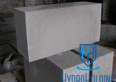 Гидроизоляция стен из пенобетона Красноярск