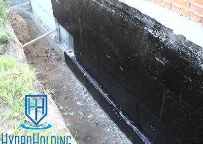 Поверхностная гидроизоляция Красноярск